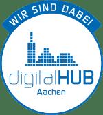 Ich unterstütze den digitalHUB Aachen bezüglich Conversion Optimierung